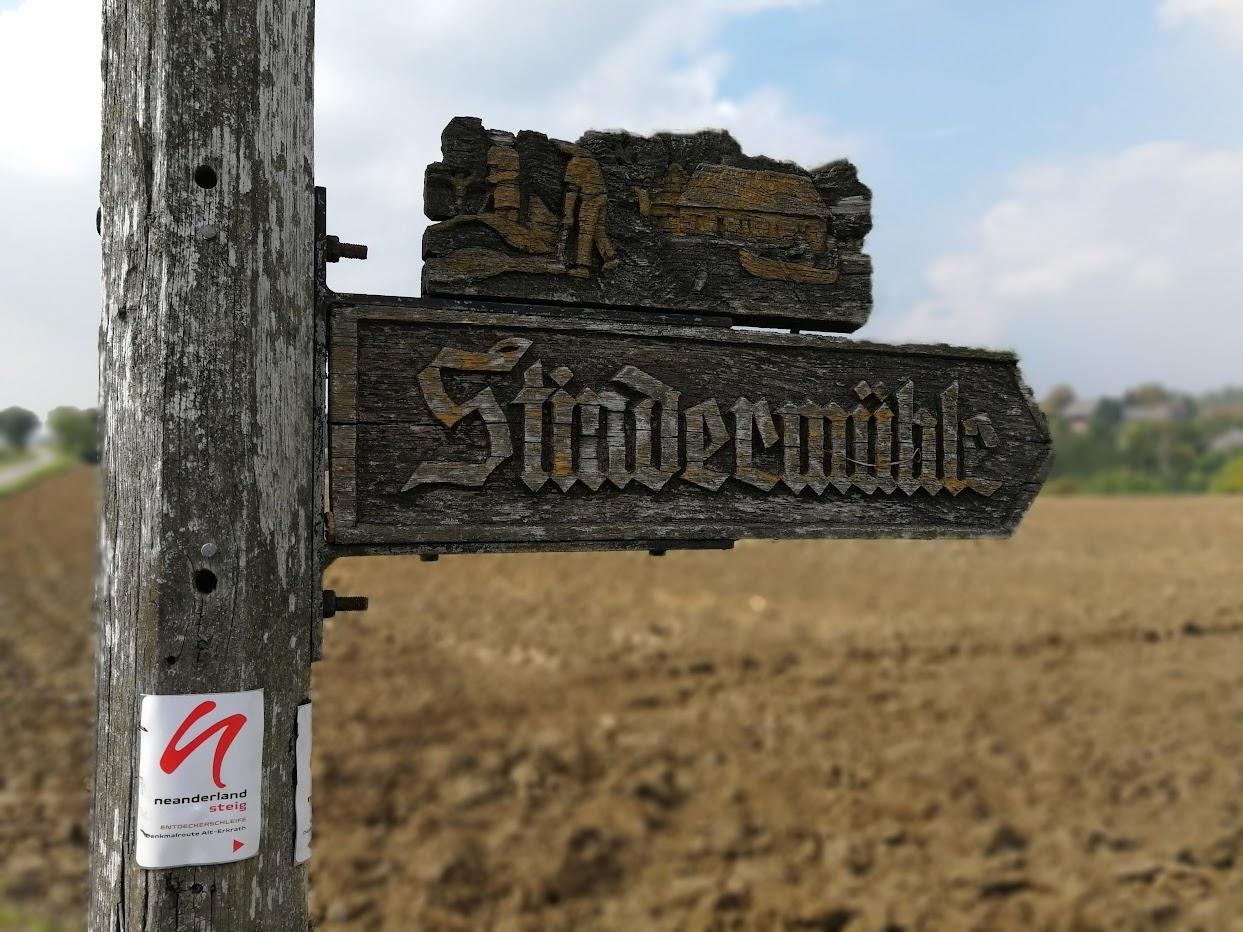 Neanderland Stindermühle