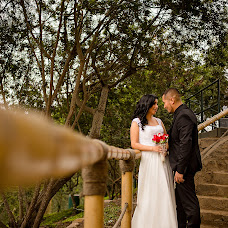Wedding photographer Hugo Fotografía (beltrn). Photo of 01.12.2016
