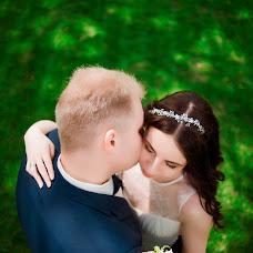 Wedding photographer Nikita Kuskov (Nikitakuskov). Photo of 14.03.2018