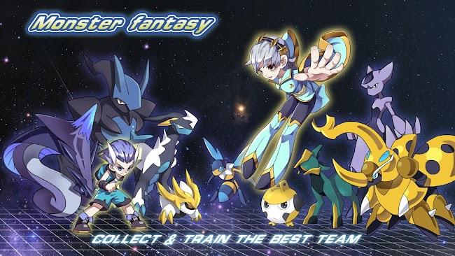 Monster Fantasy mod apk