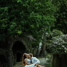 Wedding photographer Krzysztof Krawczyk (KrzysztofKrawczy). Photo of 15.06.2017