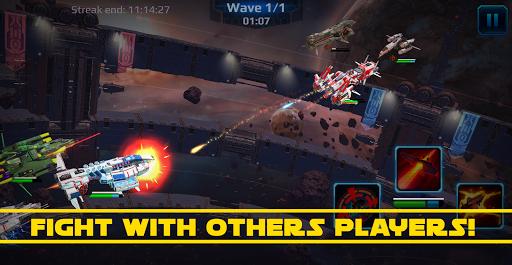 Star Conflict Heroes 1.6.2.23118 screenshots 2