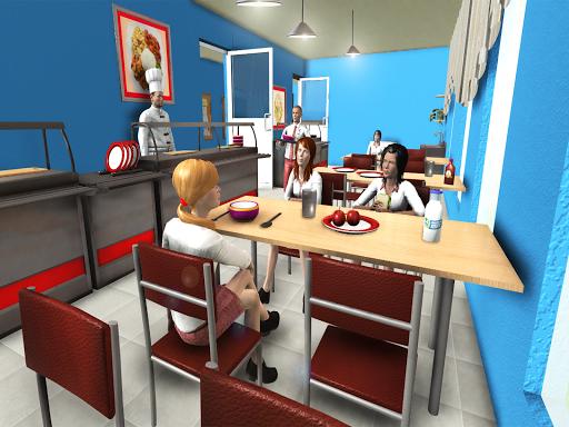High School Simulator u2013 Fun Learning Game 1.4 screenshots 9