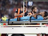 Rafinha Alcantara ligt zes maanden in de lappenmand na tackle Radja Nainggolan