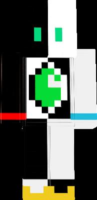 skin minecraft java editon