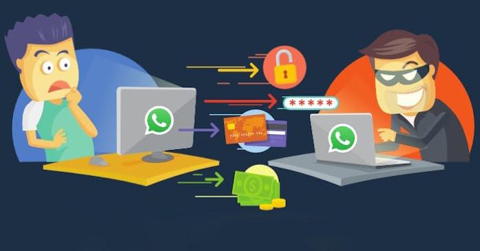 WhatsApp e i Nuovi Testi Colorati: attenti alla Truffa!