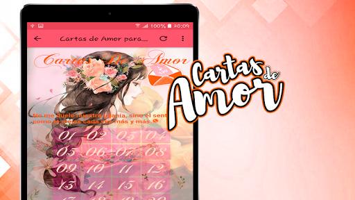 Cartas de Amor screenshots 9