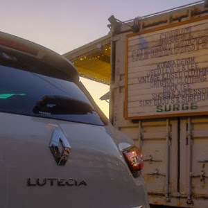ルーテシア RH5F1のカスタム事例画像 toshi🇫🇷さんの2020年11月05日18:04の投稿