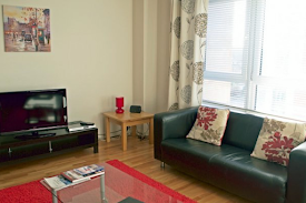 West Tollcross Apartments