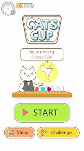 Copa de gatos