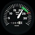 FlightGearMap icon
