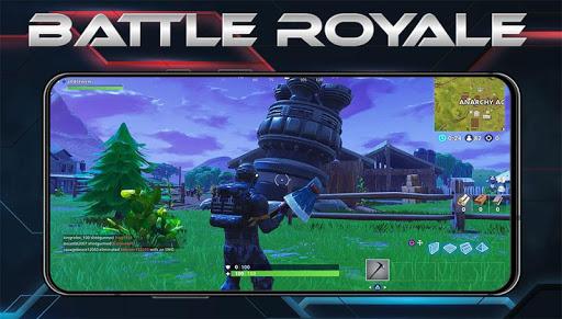 Battle Royale chapter 2 season 4 wallpapers  screenshots 2
