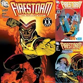 Firestorm: The Nuclear Man (2006)