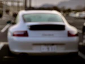 911 99603 carrera ティプトロニックS 2002年式のカスタム事例画像 Daikiさんの2020年03月29日20:56の投稿