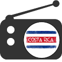 Radio Costa Rica, all radios icon