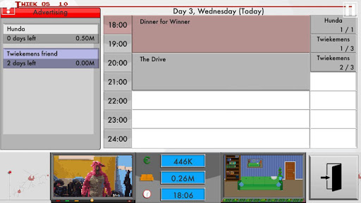 Twiek TV Manager screenshots 4