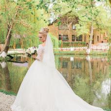 Wedding photographer Anton Voronkov (West). Photo of 21.05.2017