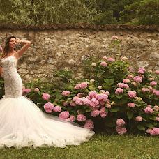 Wedding photographer Milan Mitrovic (MilanMitrovic). Photo of 20.06.2018