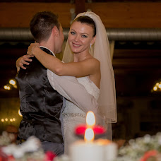 Wedding photographer Peter Bescapè (fotopeter). Photo of 26.12.2015