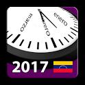 Calendario 2017 Venezuela NoAd icon