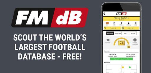 FMdB - Soccer Database - Apps on Google Play