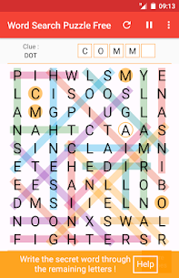 Word Search – Free Word Game 2