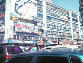 Photo: 7B120006 Hyderabad