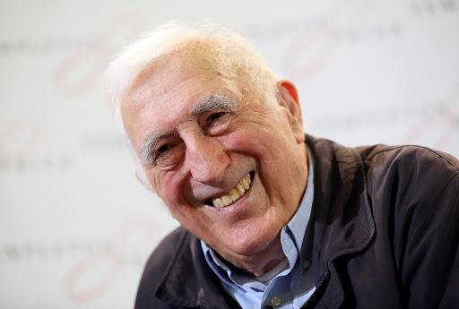 Jean Vanier, fondateur de L'Arche