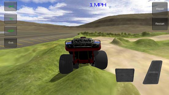 ... Toddler Monster Truck Legend- screenshot thumbnail ...