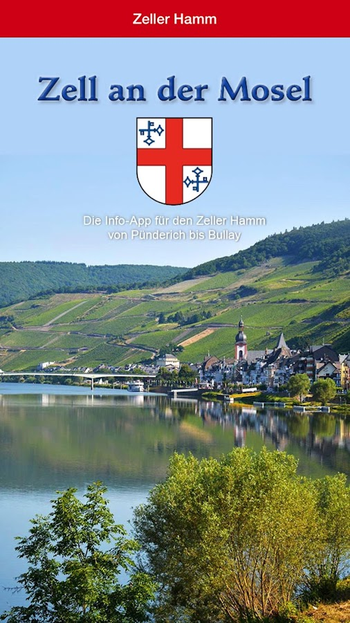 Zell-Mosel-App- screenshot
