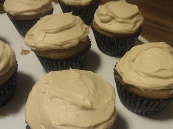 Butterbeer Cupcakes Recipe