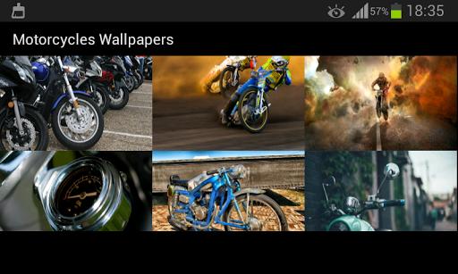 無料个人化Appのオートバイの壁紙|記事Game