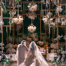 Wedding photographer Lyubov Khaydar (Liubahaydar). Photo of 22.10.2018
