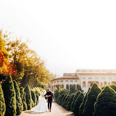 Wedding photographer Ivan Dubas (dubas). Photo of 22.01.2017