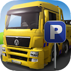 市鶴停車辛 CITY CRANE PARKING 2015 icon