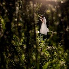 Wedding photographer Alin Florin (Alin). Photo of 20.09.2017