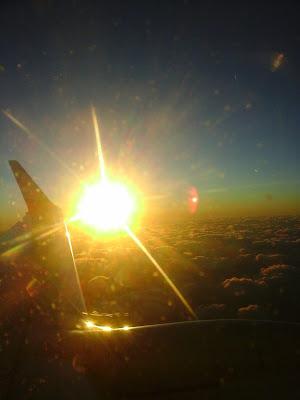 dentro aereo di puffa