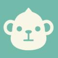 サルのアイコン画像