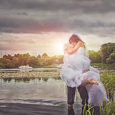 Wedding photographer Yuriy Ivanov (Ivavnov). Photo of 06.08.2013