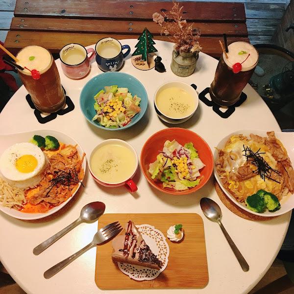 微幸福MINI LOVE 超好吃的飯!!!