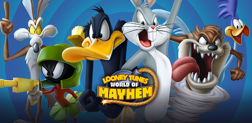 Looney Tunes World of Mayhem deutsch hack und cheats für android ios und pc