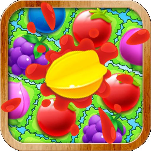 解謎App|フルーツスター LOGO-3C達人阿輝的APP