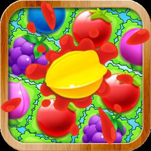 Fruits Match Three 1.0.2