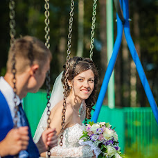 Wedding photographer Dmitriy Eremin (TimohaODS). Photo of 04.11.2015