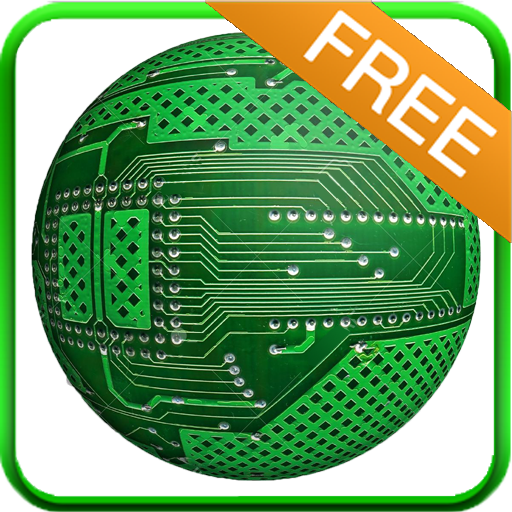 Pcb Design Companion Free Apps On Google Play