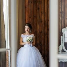 Wedding photographer Kseniya Sergeevna (kseniasergeevna). Photo of 18.10.2017