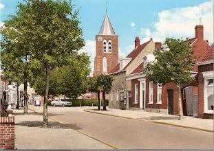 Photo: Biggekerke - Dorpsstraat
