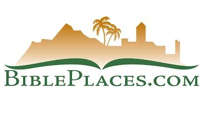Bible Places