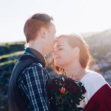 Wedding photographer Aleksandr Chernykh (a4ernyh). Photo of 09.12.2015