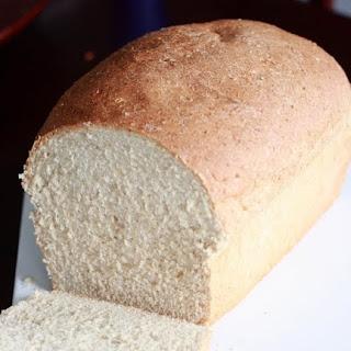 Light & Soft 100% Whole Wheat Bread Recipe
